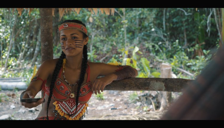 25 Amerindian villages to get E-Networks' DreamTV