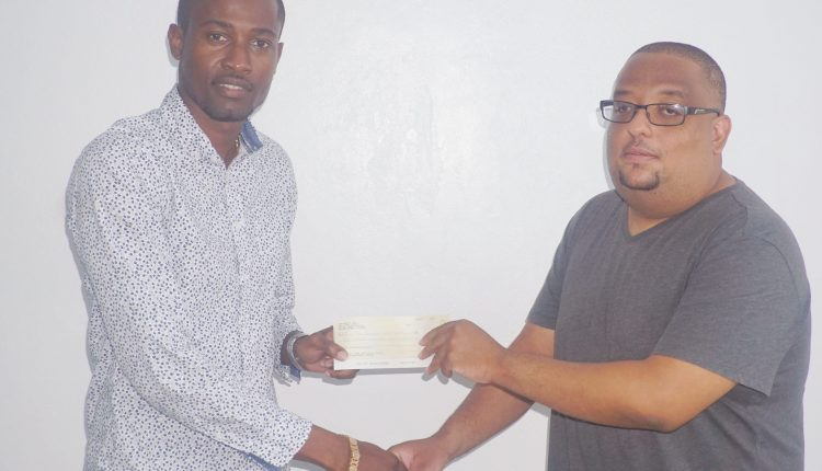 E-Networks donates to Hurricane Relief Concert